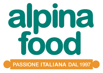 Alpina Food Logo